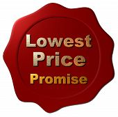 Lowest Price Promise (Red Seal)
