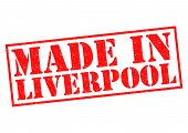 Made In Liverpool