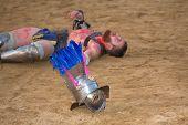 Thracian On The Sand