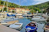 Mali Iz Adriatic Safe Harbor