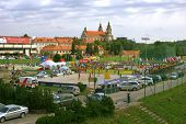 Beach Voleyball European Championship In Vilnius