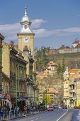 Historic Center Of Brasov, Romania