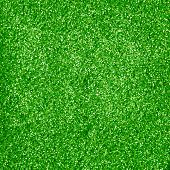 green glitter makeup powder texture