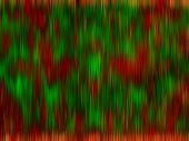 Dark Red-green Background