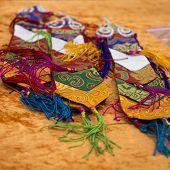 Objects For Tibetan Prayers