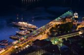 Port of Kotor Montenegro