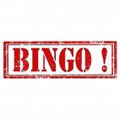 Bingo-stamp