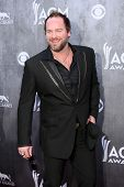 LAS VEGAS - APR 6:  Lee Brice at the 2014 Academy of Country Music Awards - Arrivals at MGM Grand Ga