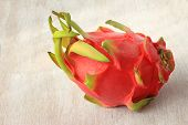 Pitahaya Dragon Fruit