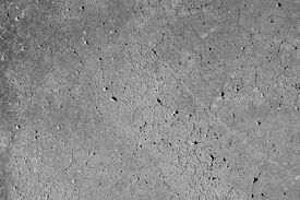 pic of grout  - Smooth concrete surface with cracks or veins and some distress - JPG