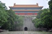 Ming Xiaoling Mausoleum, Nanjing, China