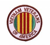 Veterans Patch