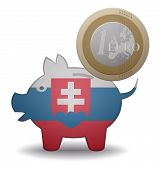 Slovakia Euro