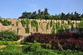 City Wall of Nanjing, China