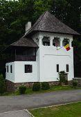 Public museum in Romania