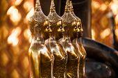 Buddhas alignment