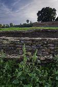 image of ferrara  - The Walls of Ferrara  - JPG