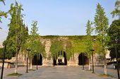 Ming Palace Ruins, Nanjing, China