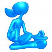 Open Head Yoga