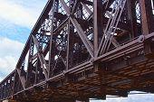 Length Of Steel Bridge