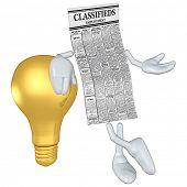 Employment Classifieds