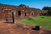 San Ignacio Mini Jesuites Ruins, Misiones, Argentina