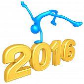 Success 2016