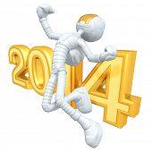 Astronaut 2014