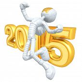 Astronaut 2015