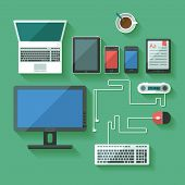 Computing And Mobile Devices