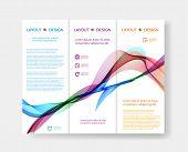 brochure design templates, easy editable