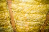 picture of insulator  - Thermal insulation material  - JPG