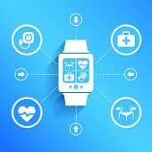 Wearable Device For Health