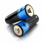 Battery 3D