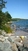 New England Island