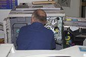 Xerox Reparatur