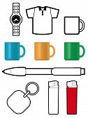 Promotional Gift Templates