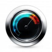 Speedometer, 10eps