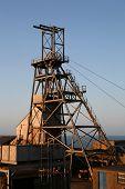 Tin Mine