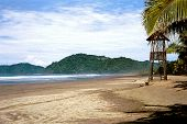 Playa de Jaco, Costa Rica