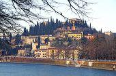 Castel San Pietro in Verona, Italy
