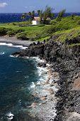 Ocean View, Maui Island Hawaii