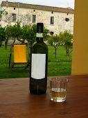 Italian Wine Drinking