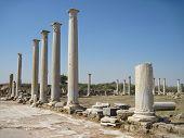 Northern Cyprus.Famagusta.