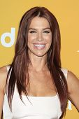 BEVERLY HILLS - JUN 12: Poppy Montgomery at the 2012 Women In Film Crystal + Lucy Awards held at The