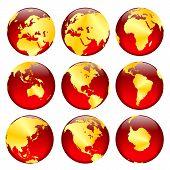 Golden Globe Views #2