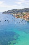 Eze-sur-mer, South Of France