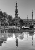 Seville - reflections