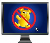 Protect your child online