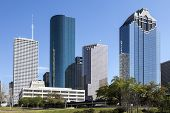 Centro de Houston, Texas